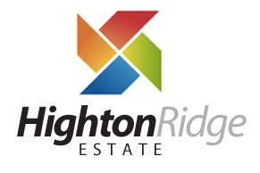 Highton Ridge Estate Logo
